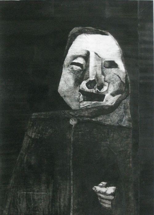 François Malespine octobre 1977 «n°2»