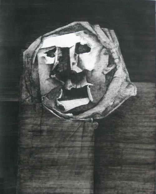 François Malespine Octobre 1977- «n° 3»