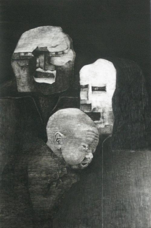 François Malespine Novembre 1977 «n°1»