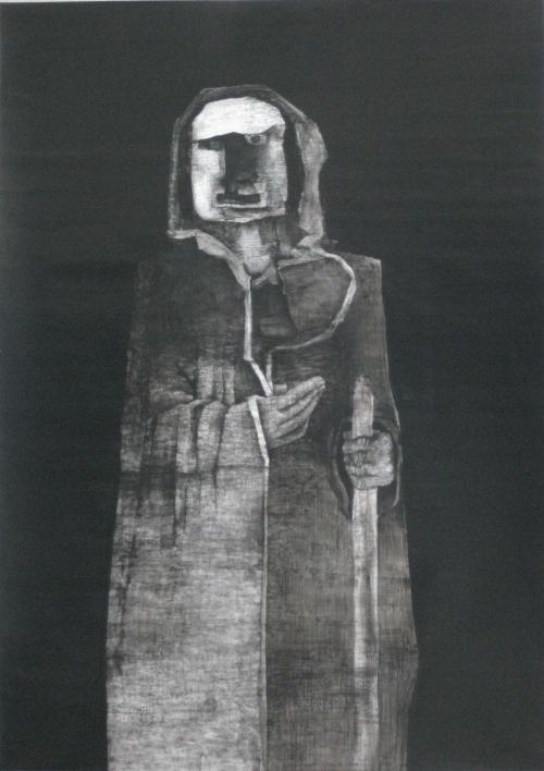 François Malespine Novembre 1977 «n° 2»
