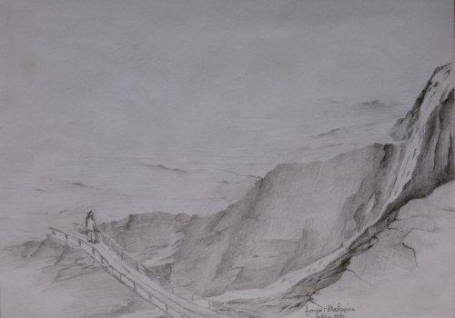 François Malespine dessins préparatoires suite 001