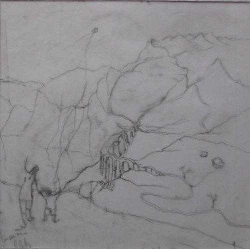 François Malespine dessins préparatoires suite 003