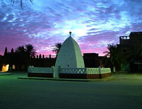 Sidi El Hocine Timimoun